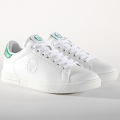 /achat-baskets-basses/sergio-tacchini-baskets-gran-torino-stm824103-white-green-156399.html