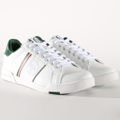/achat-baskets-basses/sergio-tacchini-baskets-parigi-classic-stm824121-white-green-156406.html