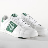 /achat-baskets-basses/sergio-tacchini-baskets-parigi-classic-stm824126-white-green-156415.html