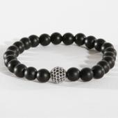/achat-bracelets/california-jewels-bracelet-b916-1-noir-argente-156573.html