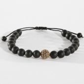 /achat-bracelets/california-jewels-bracelet-b929-noir-dore-156590.html