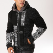 /achat-cardigans-gilets/classic-series-cardigan-5803-noir-gris-chine-156493.html