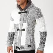 /achat-cardigans-gilets/classic-series-cardigan-5803-gris-blanc-chine-156517.html