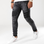 /achat-jeans/classic-series-jean-slim-ke6595-gris-anthracite-156628.html