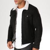 /achat-vestes/frilivin-veste-zippee-suedine-col-mouton-qq515-noir-156604.html