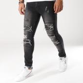 /achat-jeans/john-h-jean-slim-a216-noir-156501.html