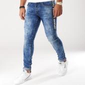 /achat-jeans/mtx-jean-slim-avec-bandes-ke6665-bleu-denim-156623.html