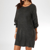 /achat-robes/only-robe-femme-manches-longues-miramar-gris-anthracite-156474.html