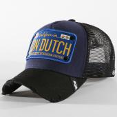 /achat-trucker/von-dutch-casquette-trucker-15-bleu-marine-noir-156509.html