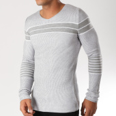 /achat-pulls/classic-series-pull-234-gris-chine-156723.html