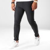 /achat-pantalons-carreaux/classic-series-pantalon-a-carreaux-28012-noir-gris-anthracite-156734.html