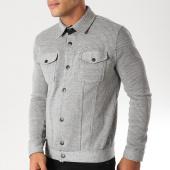 /achat-vestes/classic-series-veste-m002-gris-chine-156742.html