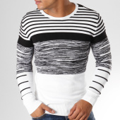 /achat-pulls/classic-series-pull-ad010-blanc-noir-chine-156791.html