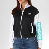 /achat-vestes/reebok-veste-zippee-femme-crop-classic-r-dx2336-noir-blanc-156840.html