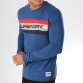 /achat-t-shirts-manches-longues/superdry-tee-shirt-manches-longues-trophy-m60314ar-bleu-chine-156756.html