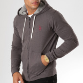 /achat-sweats-zippes-capuche/us-polo-assn-sweat-zippe-capuche-uspa-fleece-gris-anthracite-chine-156708.html