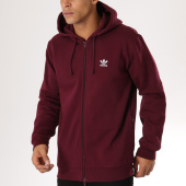 /achat-sweats-zippes-capuche/adidas-sweat-zippe-capuche-trefoil-fleece-dn6014-bordeaux-156887.html