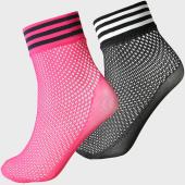 /achat-chaussettes/adidas-lot-de-2-chaussettes-femme-fines-mesh-dh4394-noir-rose-156973.html