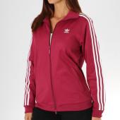 /achat-vestes/adidas-veste-zippee-femme-bb-dh3193-bordeaux-156982.html