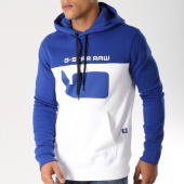 /achat-sweats-capuche/g-star-sweat-capuche-graphic-10-core-d12591-a433-bleu-roi-blanc-156921.html