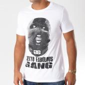 /achat-t-shirts/ghetto-fabulous-gang-tee-shirt-cagoule-blanc-156952.html