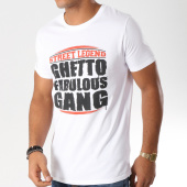 /achat-t-shirts/ghetto-fabulous-gang-tee-shirt-street-legend-blanc-156954.html