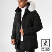 /achat-parkas/helvetica-parka-chauffante-avec-fourrure-expedition-ewarm-noir-156923.html