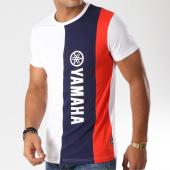 /achat-t-shirts/yamaha-tee-shirt-best-blanc-bleu-marine-rouge-156930.html