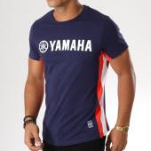 /achat-t-shirts/yamaha-tee-shirt-oversize-side-bleu-marine-rouge-blanc-156934.html
