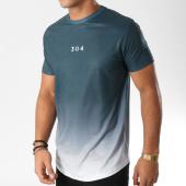 /achat-t-shirts-longs-oversize/304-clothing-tee-shirt-oversize-dip-dye-vert-degrade-157136.html