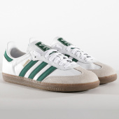 /achat-baskets-basses/adidas-baskets-samba-og-b75680-footwear-white-collegiate-green-crystal-white-157129.html