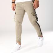 /achat-pantalons-cargo/classic-series-pantalon-cargo-ad7569-beige-kaki-157091.html