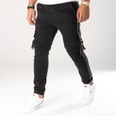 /achat-pantalons-cargo/classic-series-pantalon-cargo-ad7569-noir-157094.html