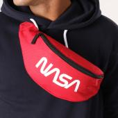 /achat-sacs-banane/nasa-sacoche-banane-worm-logo-rouge-157167.html