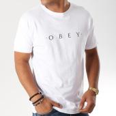 /achat-t-shirts/obey-tee-shirt-novel-blanc-157055.html