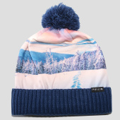 /achat-bonnets/pullin-bonnet-footstep-bleu-marine-rose-157117.html