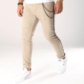 /achat-jeans/uniplay-jean-slim-avec-bandes-jk01-ecru-157105.html