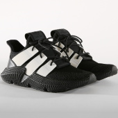 /achat-baskets-basses/adidas-baskets-prophere-b37462-core-black-footwear-white-shock-lime-157203.html