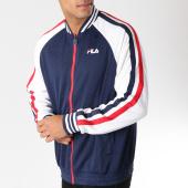 /achat-vestes/fila-veste-zippee-avec-bandes-lucas-684326-bleu-marine-blanc-rouge-157241.html