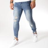/achat-jeans/siksilk-jean-skinny-jagged-bleu-denim-157206.html