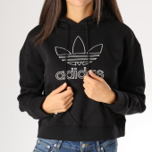 https://www.laboutiqueofficielle.com/achat-sweats-capuche/sweat-capuche-femme-crop-clrdo-dn8153-noir-157362.html