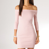 /achat-robes/girls-only-robe-6171l-rose-157251.html