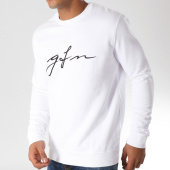 /achat-sweats-col-rond-crewneck/good-for-nothing-sweat-crewneck-autograph-blanc-157380.html