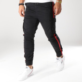 /achat-jogger-pants/jack-and-jones-jogger-pant-avec-bandes-vince-tiger-noir-157436.html