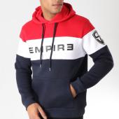 /achat-sweats-capuche/93-empire-sweat-capuche-93-empire-tricolore-bleu-marine-blanc-rouge-157789.html
