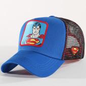/achat-trucker/superman-casquette-trucker-character-bleu-roi-157665.html
