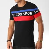 /achat-t-shirts/le-coq-sportif-tee-shirt-essential-n5-noir-bleu-marine-rouge-157634.html