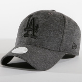 /achat-casquettes-de-baseball/new-era-casquette-femme-jersey-mlb-los-angeles-dodgers-11794656-gris-anthracite-chine-157689.html