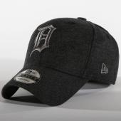 /achat-casquettes-de-baseball/new-era-casquette-jersey-mlb-detroit-tigers-11794657-gris-anthracite-chine-157690.html