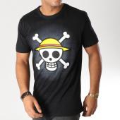 /achat-t-shirts/one-piece-tee-shirt-skull-noir-157545.html